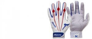 Mizuno Batting Glove Reviews