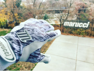 Marucci Batting Glove Reviews