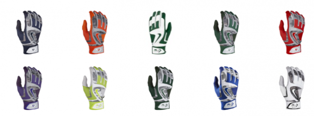 Nike MVP Batting Glove Review | Edge, Pro, Elite Lineup Overview
