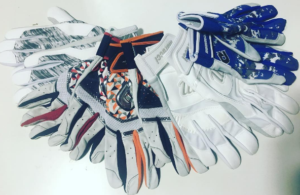 Batting Glove Reviews