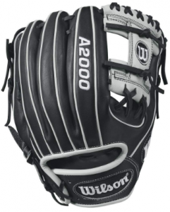 2017 Wilson A2000 Review