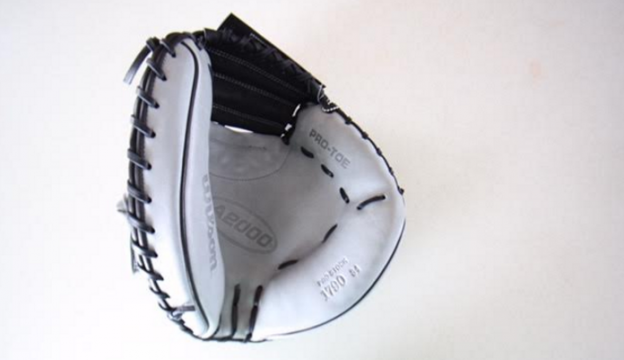 Wilson 1790 Catcher's Mitt Review