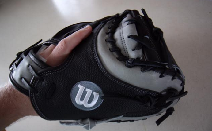 Wilson A2000 1790 Catcher's Mitt Review