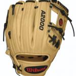 Wilson 1786 Glove Reivew
