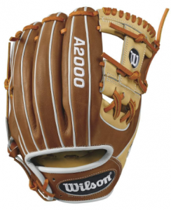 Wilson A1K Glove Reviews