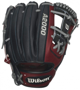 Wilson 1786 Glove Review