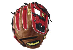 2017 Wilson A2K Review