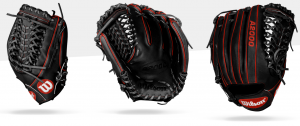 Best Looking Pitcher's Glove