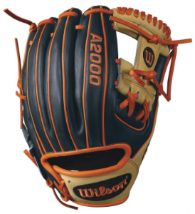 2017 Wilson A2000 Reviews