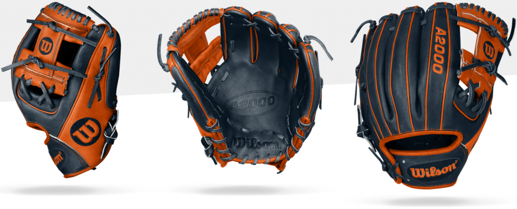 Wilson Game Model Glove Reviews