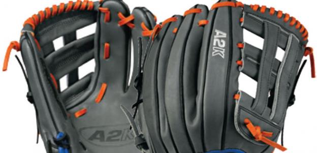 Wilson A2K DW5 Glove Review