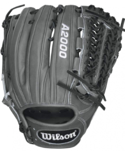 Wilson D33 A2000 Review