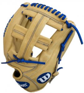Wilson EL3 Glove Review