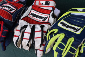 Franklin Batting Glove Reviews