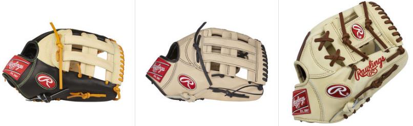 Rawlings Pro Preferred Glove Reviews