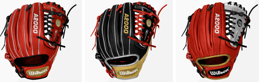 Wilson Glove Reviews