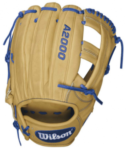 Wilson A2000 EL3 Review