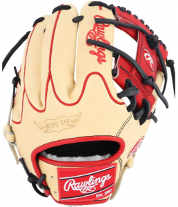Wilson A2000 Carlos Correa Glove Review
