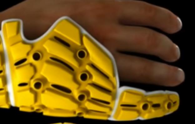 XProtex Batting Glove Reviews