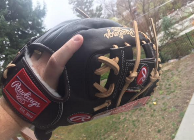 Pro Preferred 11.25 Infield Glove Review