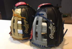 Rawlings 12.75 Glove Review