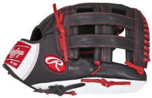 Rawlings 12.75 Glove Reviews
