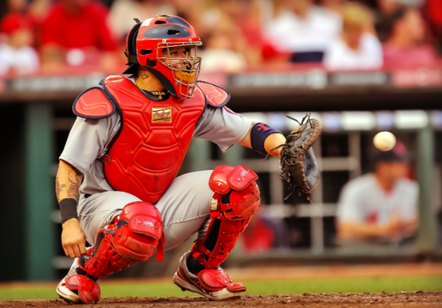 Rawlings Yadier Molina Catcher's Glove Review
