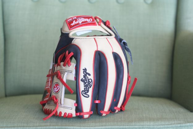 Heart of the Hide Dual Core Iweb 11.5 Glove Review