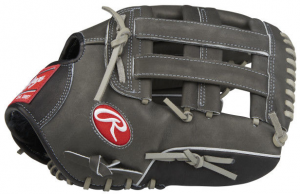Rawlings 13 inch Outfield Glove Review