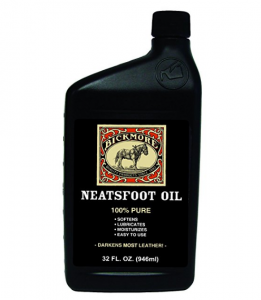 Best Glove Oil