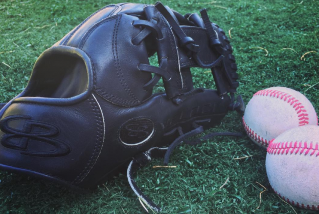 Boombah Vinci Glove Review